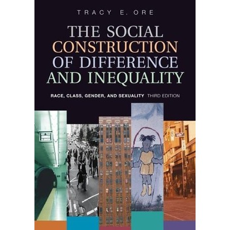 structures of racial and gender inequality Class, race, and gender organize society as a whole and create a variety of contexts for family living through their unequal distribution of social opportunities they are forms of stratification that foster group-based inequalities.
