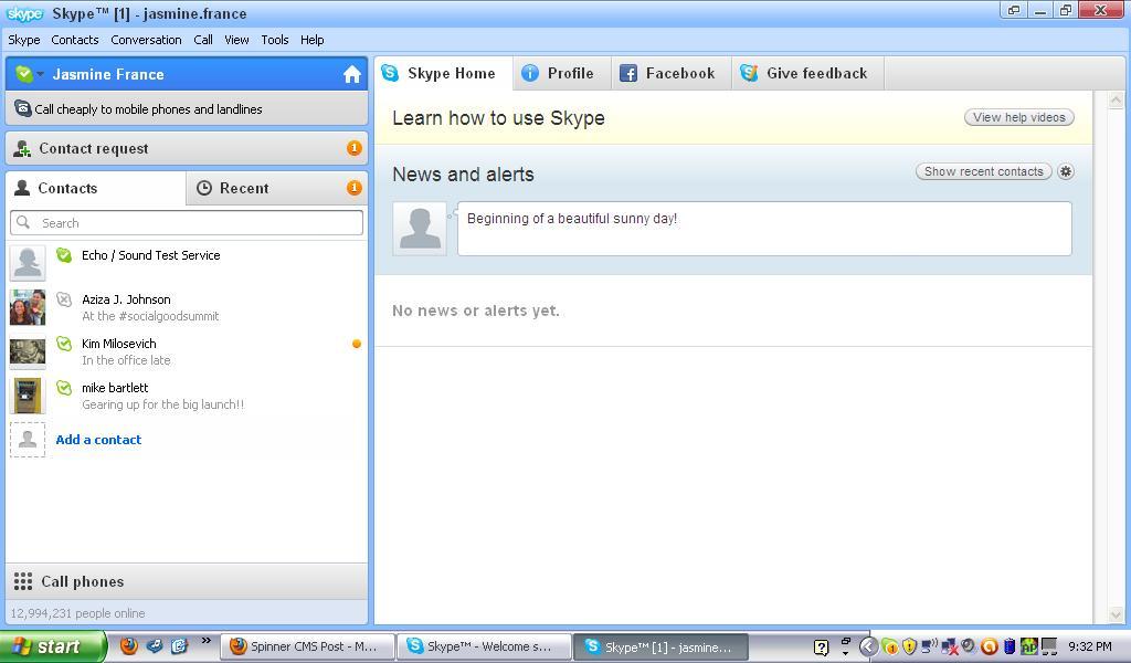 skype 50 delivers videoconferencing - photo #22