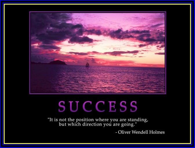 Motivational Quotes About Success: Bible Inspirational Quotes Success. QuotesGram