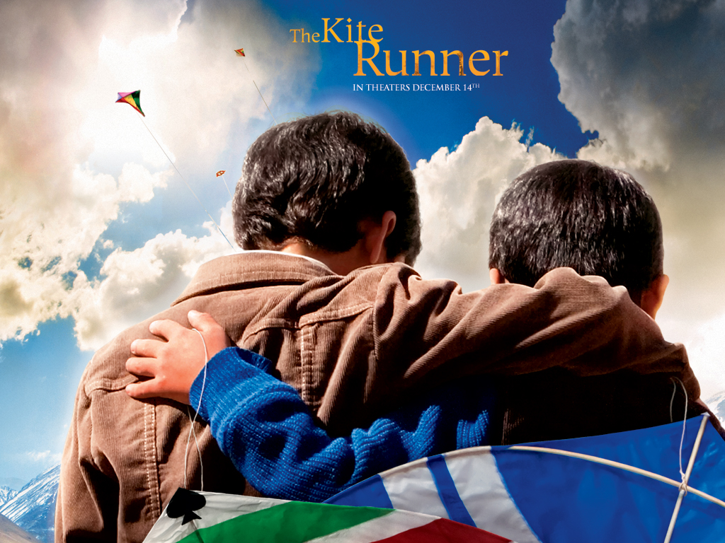 the kite runner integrity Words from the kite runner images  the loneliness of the long distance runner is a modern classic about integrity, courage, and bucking the system its .