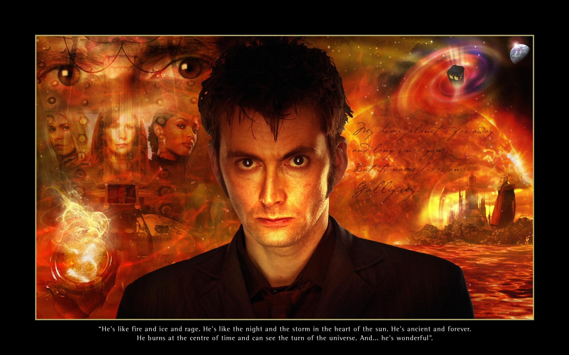 David Tennant Doctor Who Quotes. QuotesGram