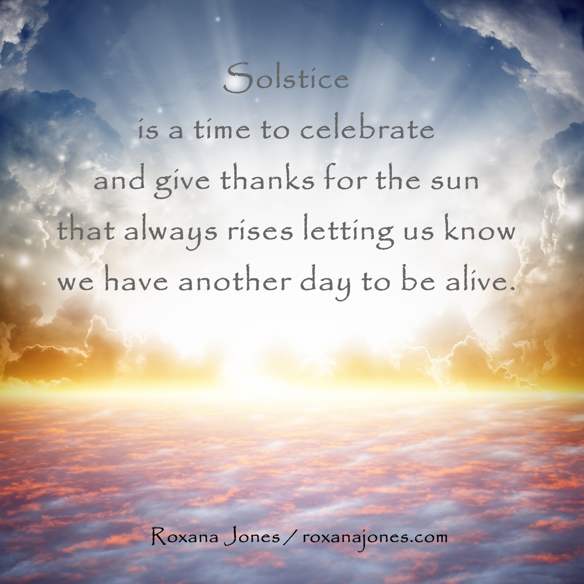 Inspirational Quotes About Positive: Inspirational Quotes About The Sun. QuotesGram