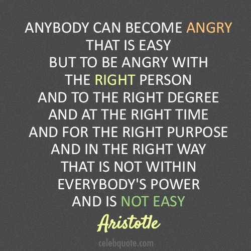 Anger Issues Quotes: Quotes About Dealing With Anger. QuotesGram