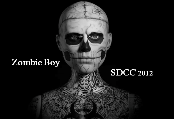 Zombie Boy Quotes. QuotesGram