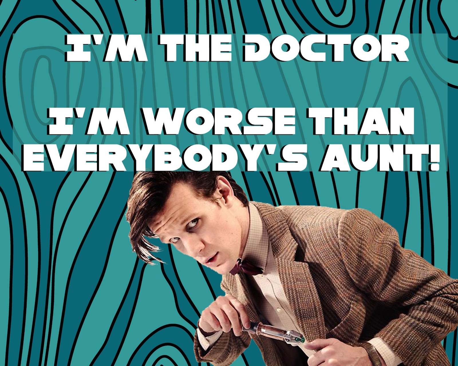 Doctor Who Matt Smith Quotes Doctor Who Quotes Matt...