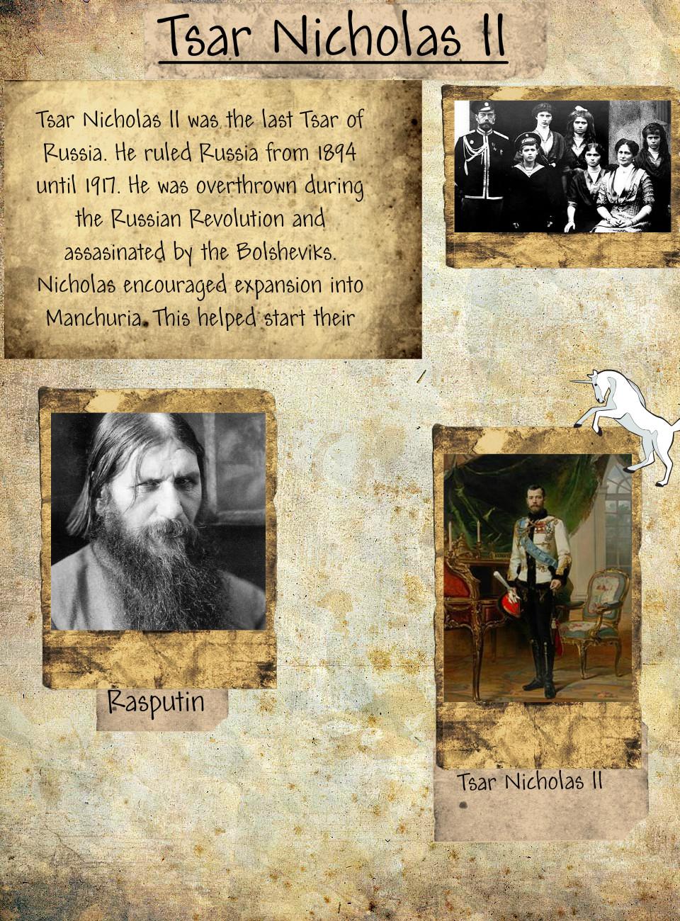 The Family Romanov Summary