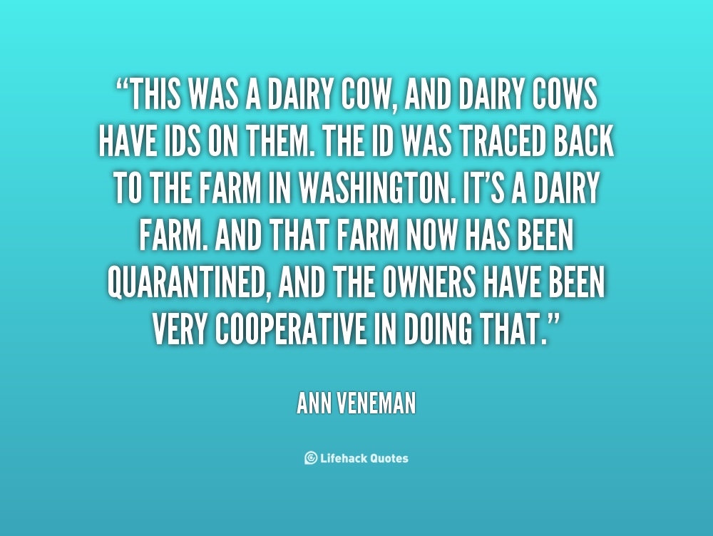 Quotes Words Sayings: Livestock Quotes And Sayings. QuotesGram