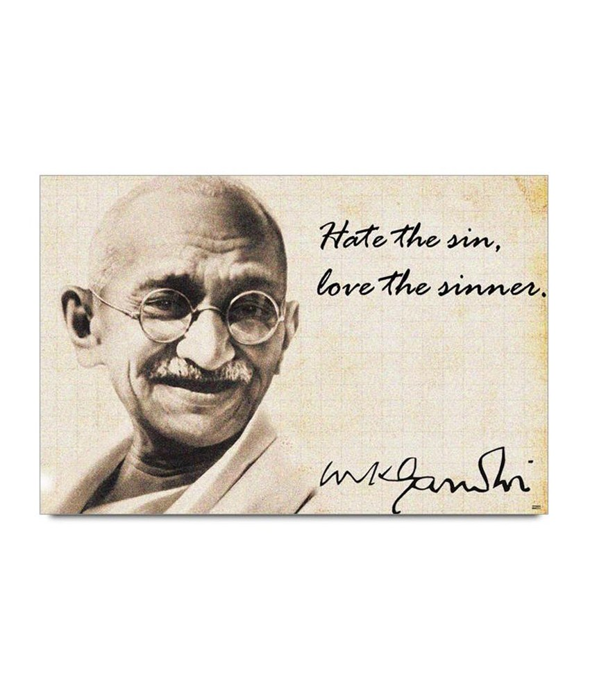 English Quotes Mahatma Gandhi. QuotesGram