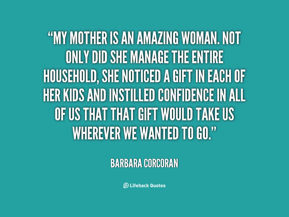 Amazing Woman Quotes. QuotesGram