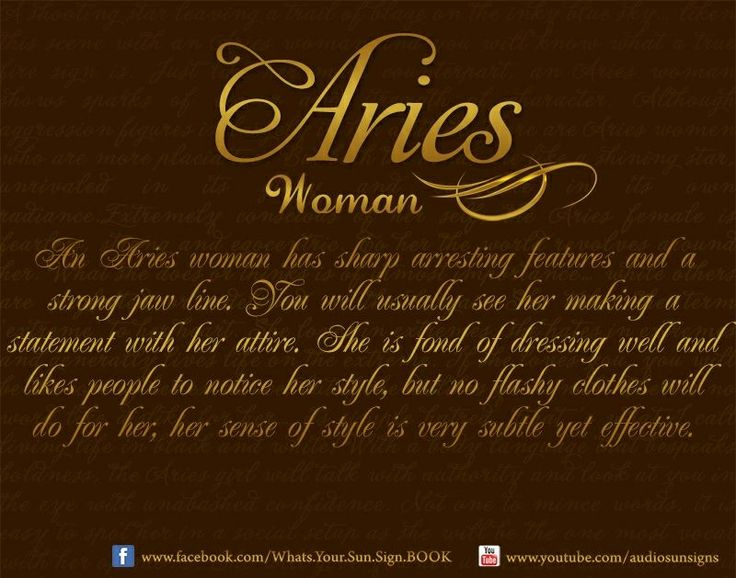 Aries Woman Aries Man - A Fiery Passionate Relationship