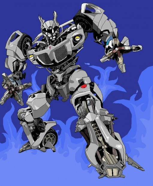 Transformers Bands: Jazz Transformers Quotes. QuotesGram