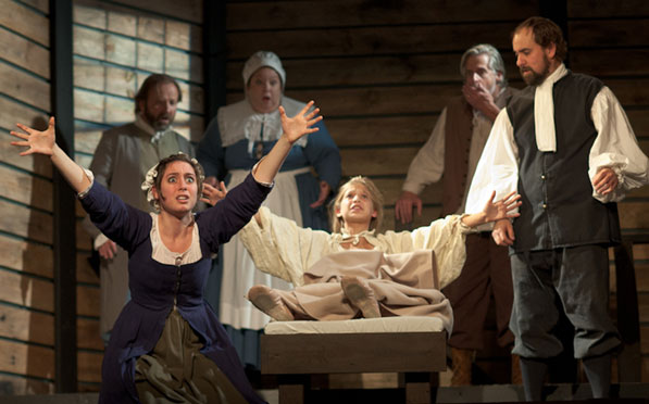 1 12 the crucible quotes The crucible young adults, and until this strange crisis he, like the rest of salem, never conceived that the children were anything but thankful for being.