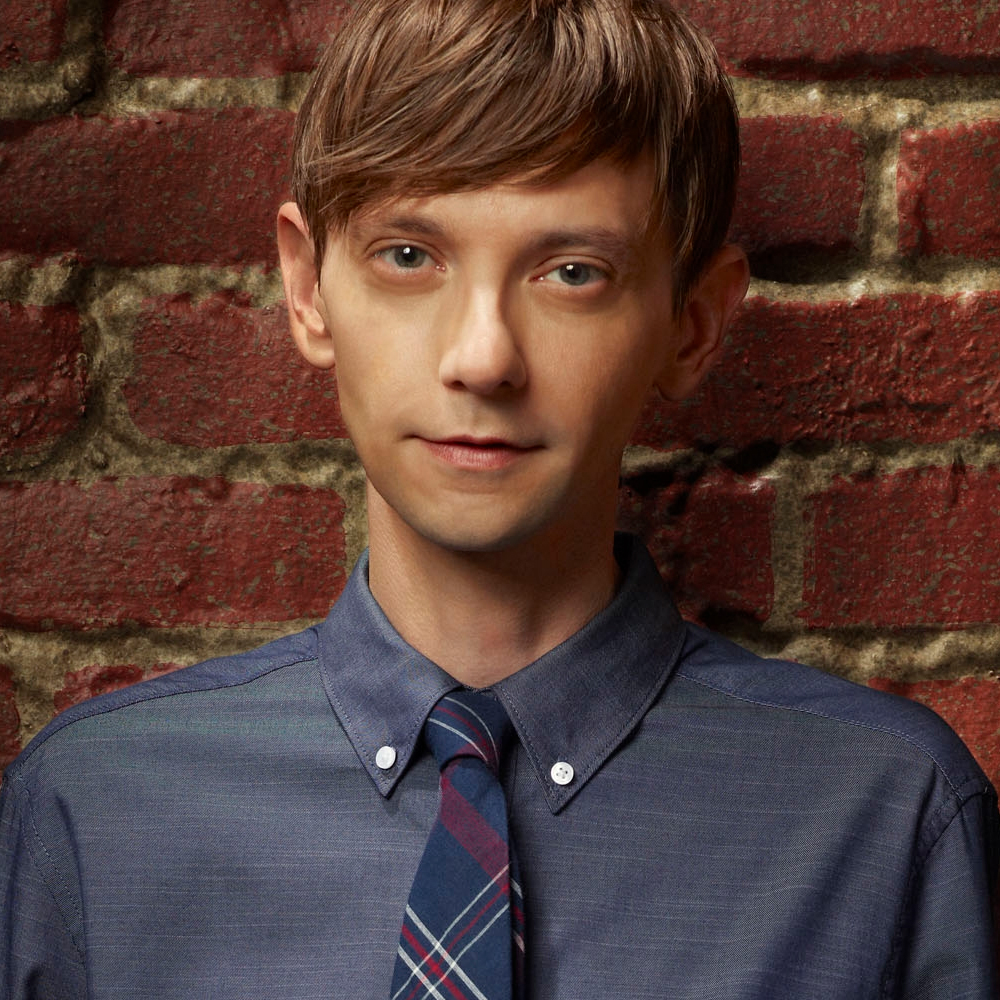 DJ Qualls Quotes. QuotesGram