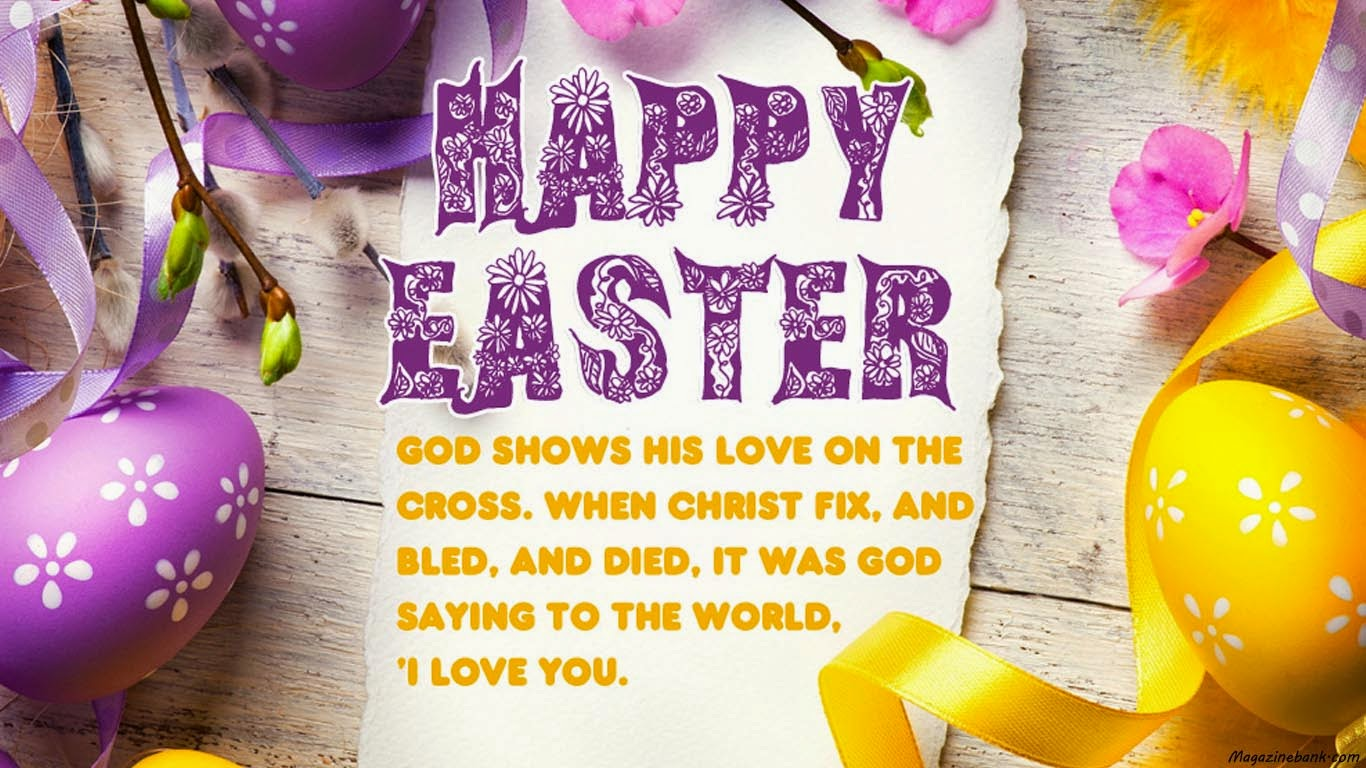 easter love quotes and sayings Valentine Day – Easter Greeting Card Sayings