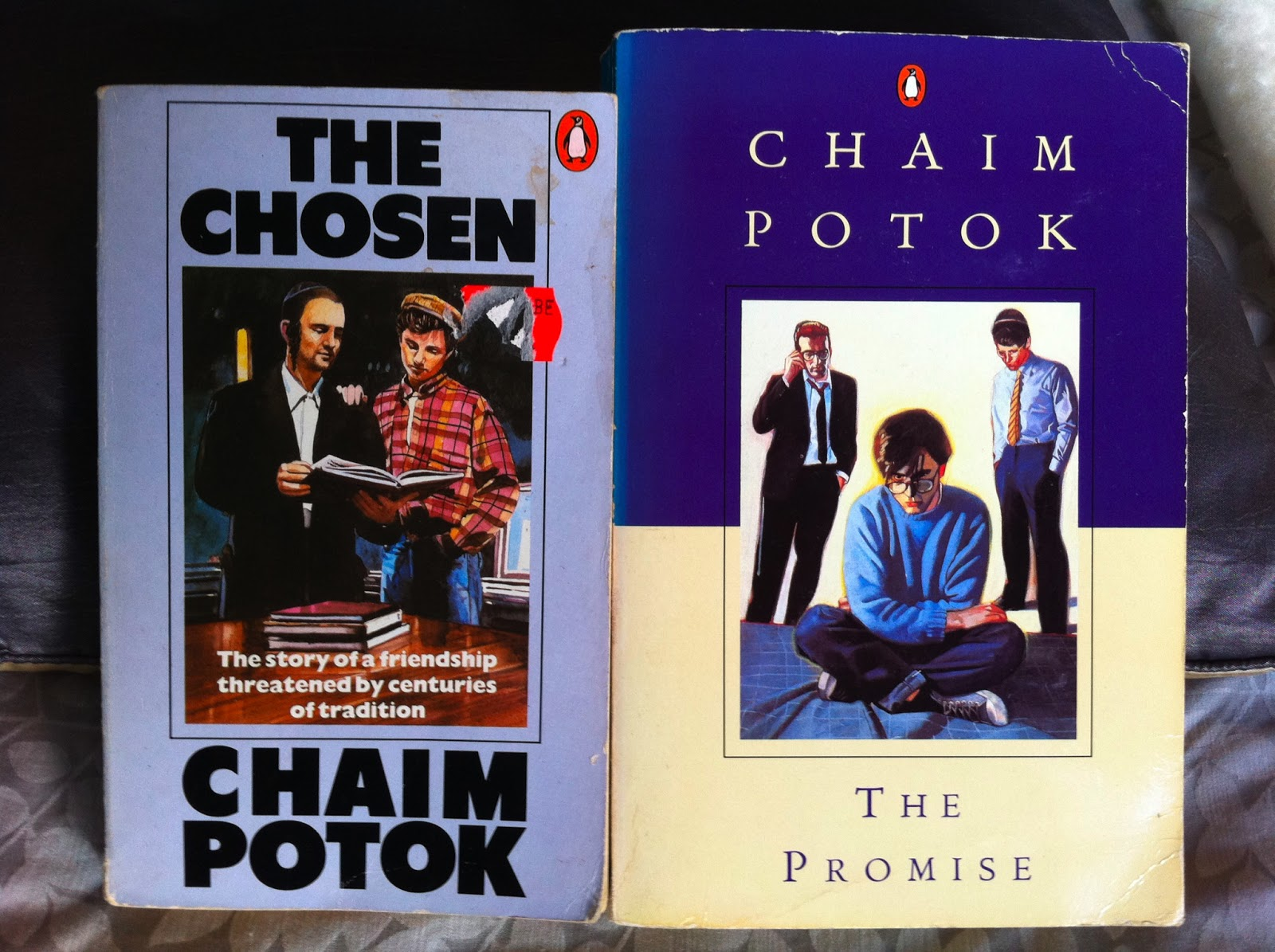 a plot summary of the chosen by chaim potok Monkeynotes study guides download store-downloadable study guides/book summary,book notes,notes,chapter summary/synopsis like this is our monkeynotes downloadable and printable book summary/booknotes/synopsis for the chosen by chaim potok in pdf format.