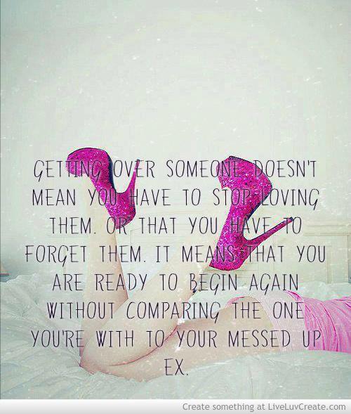Encouraging Quotes After Break Up. QuotesGram