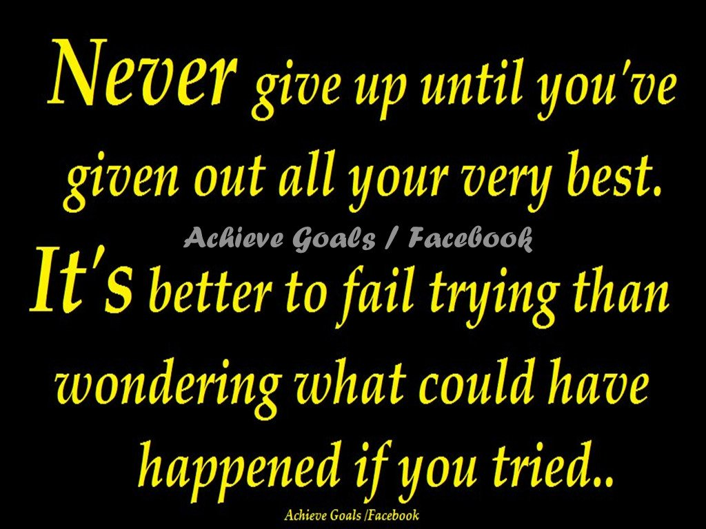 Never Give Up On Love Quotes : Never Give Up On Love Quotes. QuotesGram