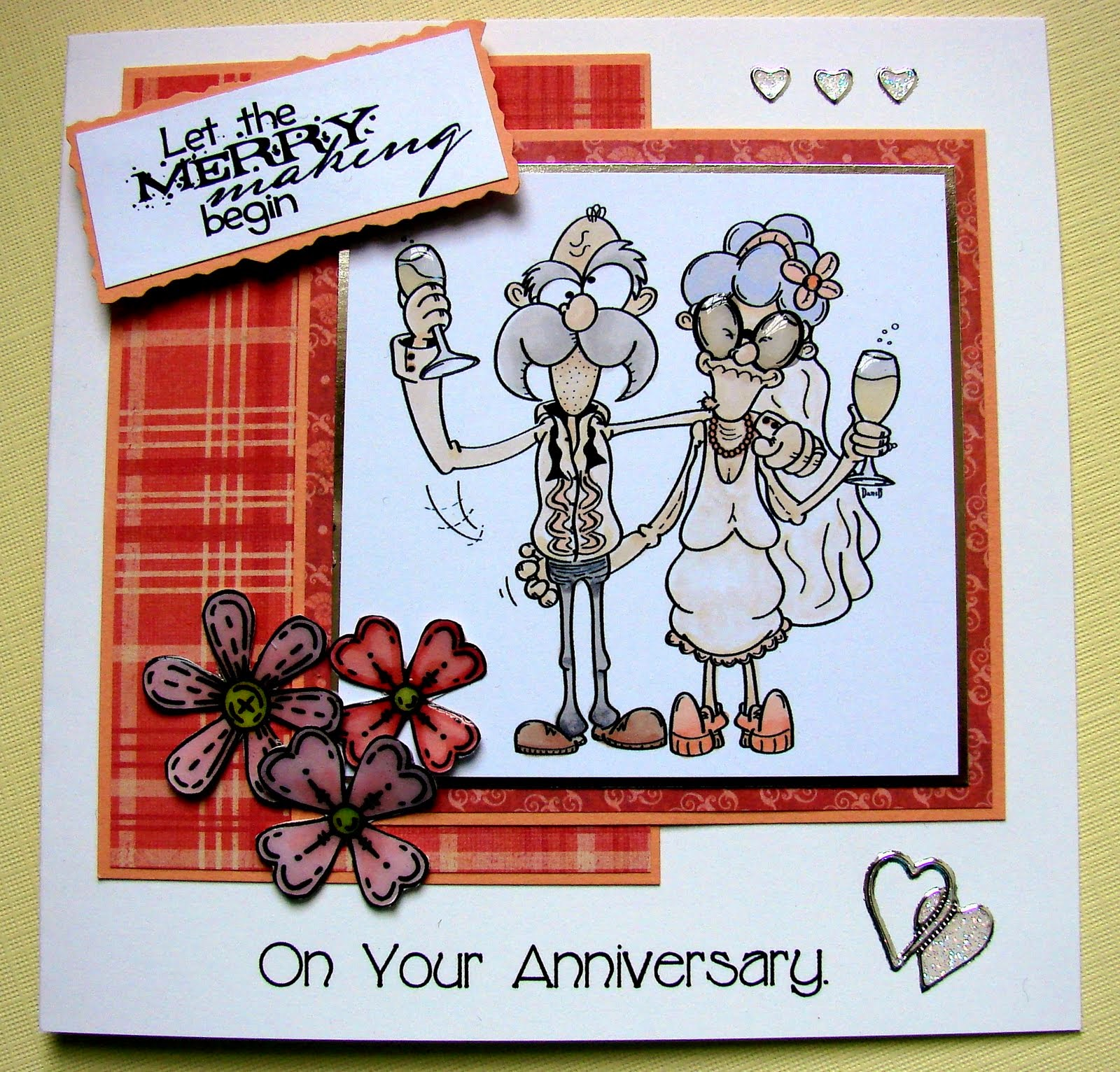 Funny Wedding Anniversary: 25th Wedding Anniversary Thank You Funny Quotes. QuotesGram