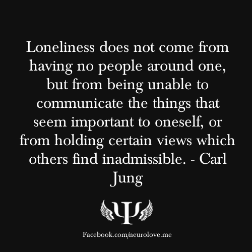 Loneliness Bible Quotes: Goodreads Quotes About Loneliness. QuotesGram
