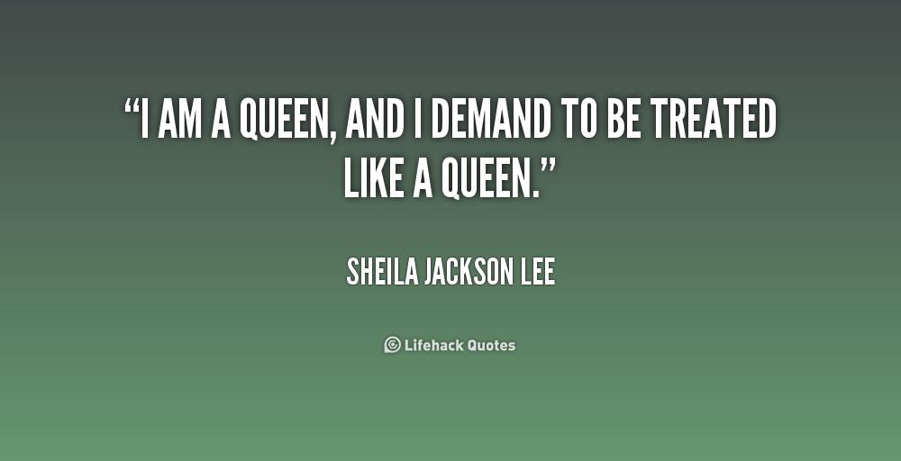 Queen Quotes. QuotesGram