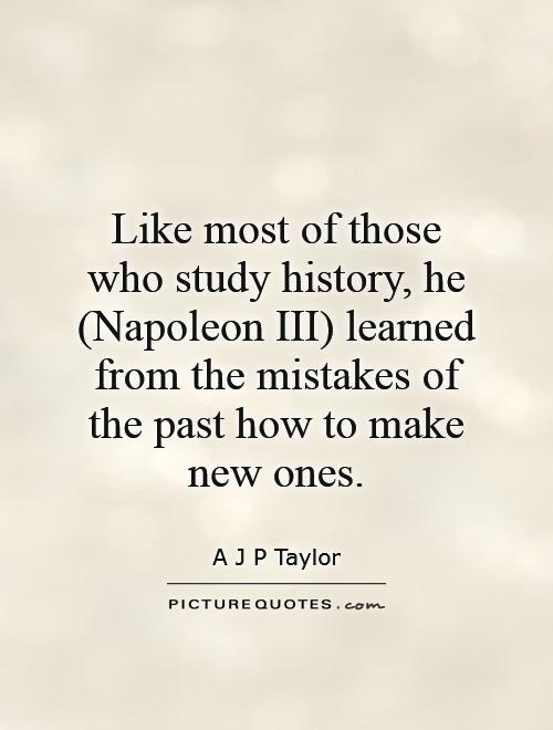Quotes about Mistakes learn (307 quotes) - Quote Master
