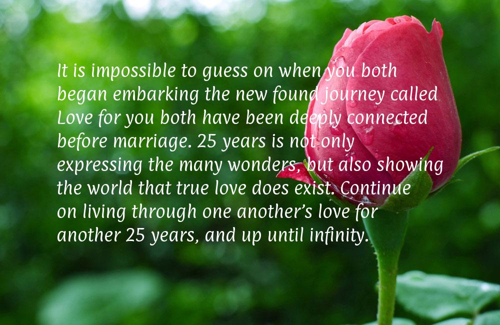 Image Result For Th Wedding Anniversary Wishes For Parents