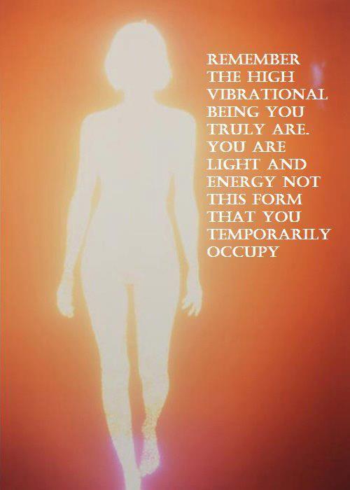 Energy Vibration Quotes Quotesgram