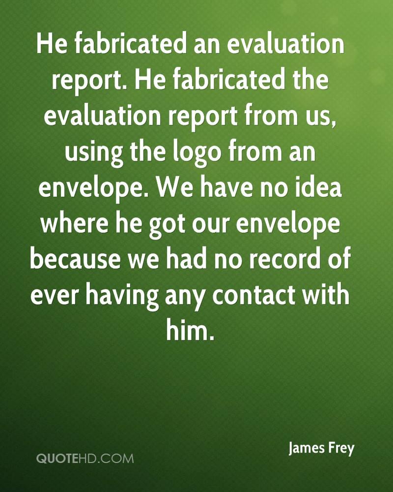Evaluation Quotes Inspirational. QuotesGram