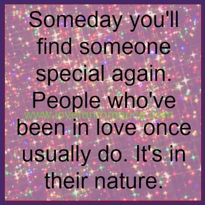 Romantic Quotes For Someone Special. QuotesGram