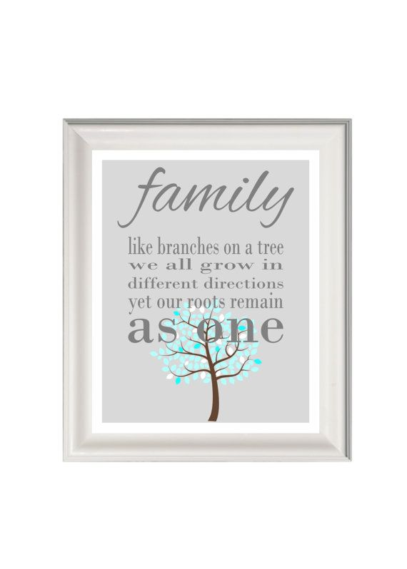 Printable Family Quotes. QuotesGram