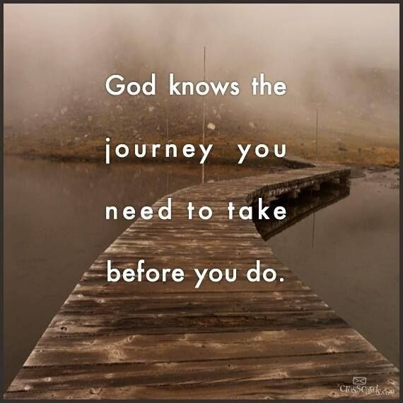25 Best Life Journey Quotes On Pinterest: Bible Quotes About Journey. QuotesGram