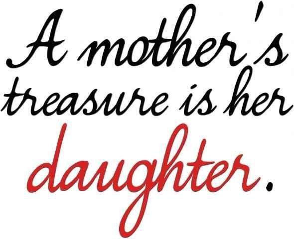 Inspirational Mother Quotes From Child: Inspirational Quotes From Mother To Daughter. QuotesGram