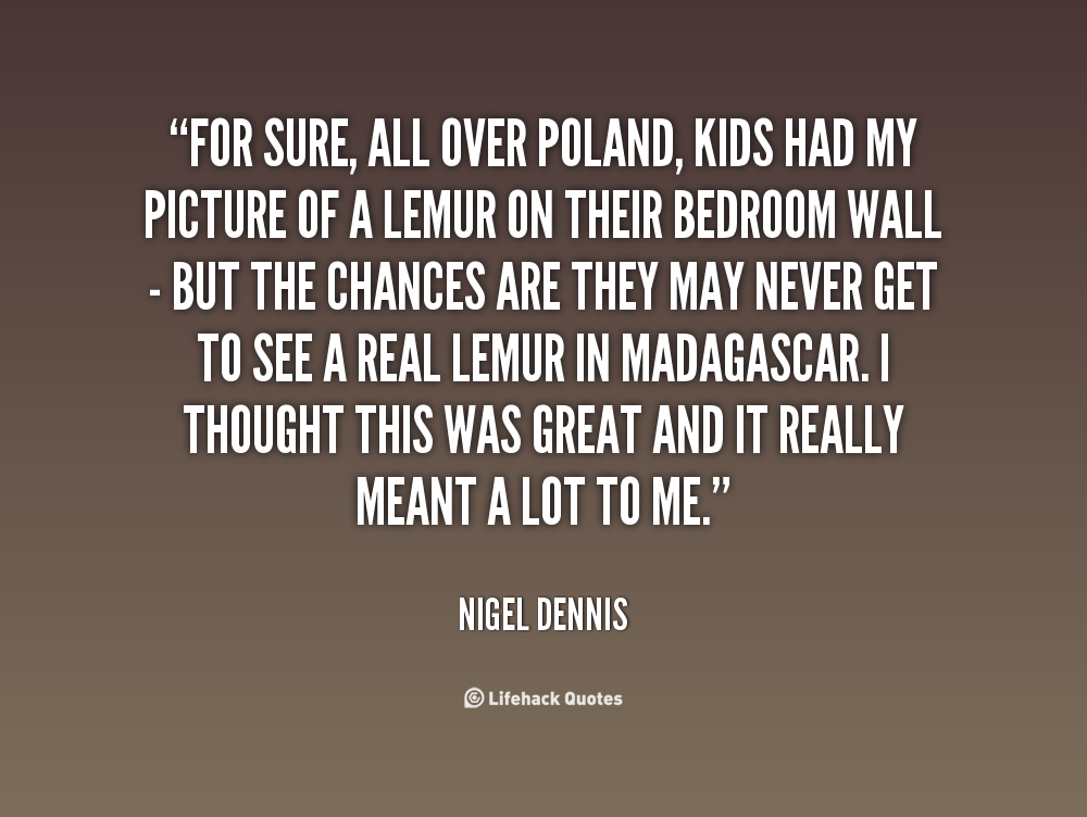 Quotes About Poland  Quotesgram