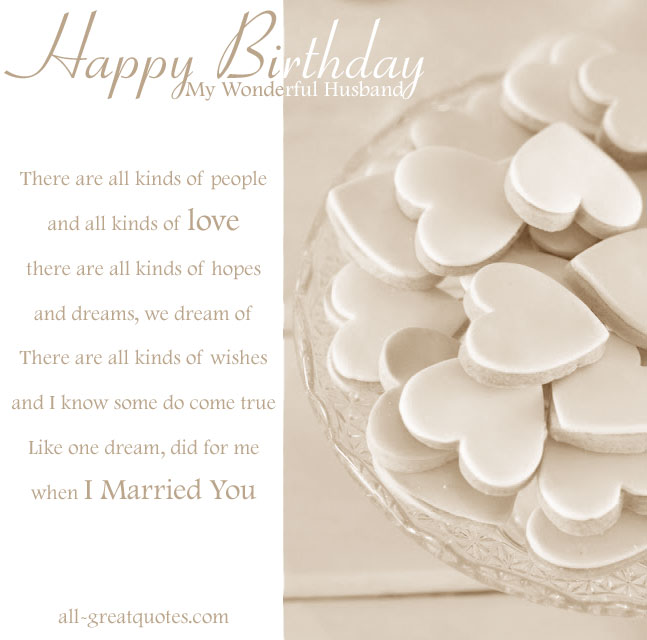 Happy Birthday Husband Funny Quotes Quotesgram: Birthday Quotes For Deceased Husband. QuotesGram