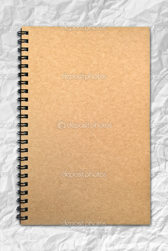 Notebook Cover Background : Quotes on wrinkled paper quotesgram