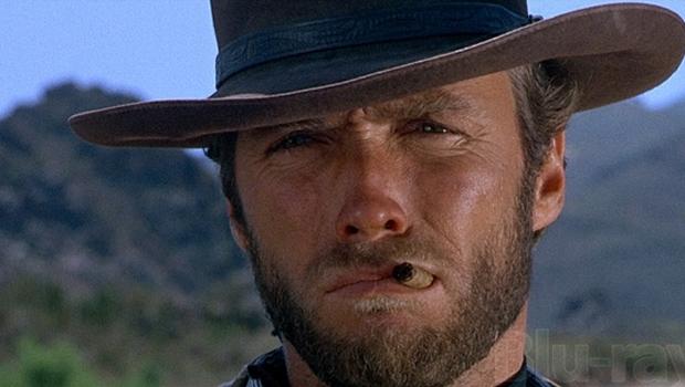 Western Movies Clint E...