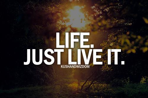 Kush And Wisdom Quotes Life. QuotesGram
