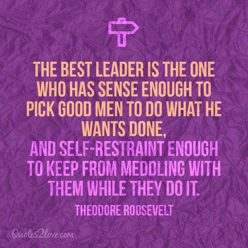 Good Supervisor Quotes. QuotesGram