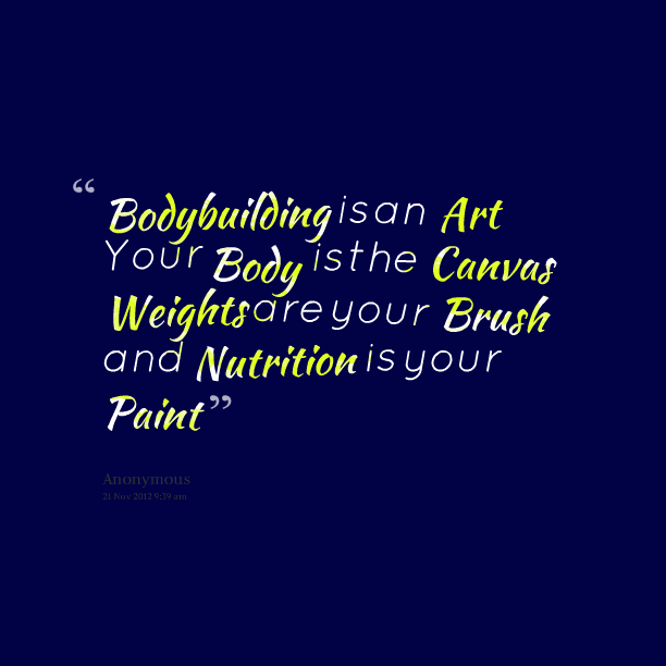 Quotes About Your Painting Quotesgram