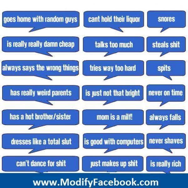 Friendship Quotes On Facebook: Cute Friendship Quotes Facebook Statu. QuotesGram