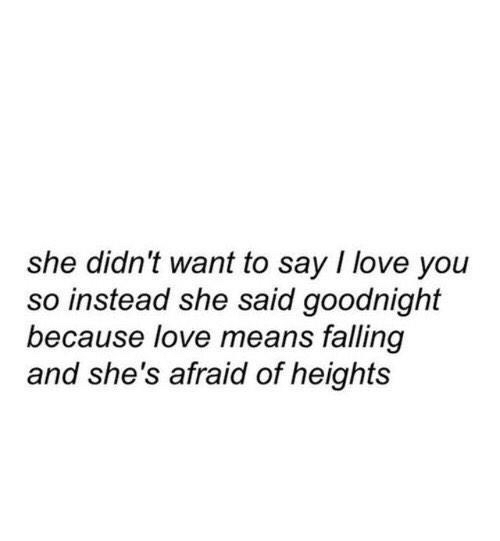 Quotes About Fear Of Heights. QuotesGram