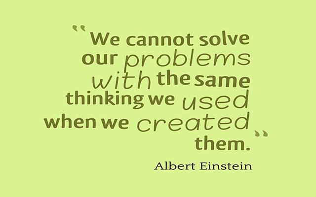 Problem-Solving Quotes. QuotesGram