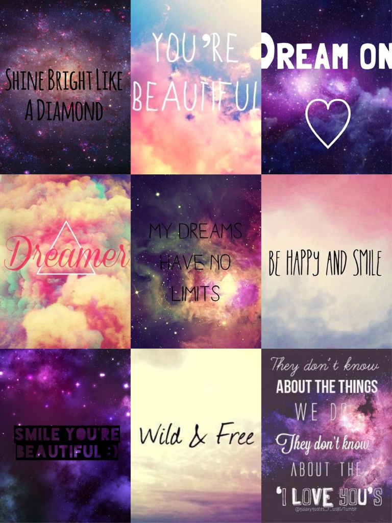 Book Cover Background Quotes : Galaxy infinity quotes quotesgram