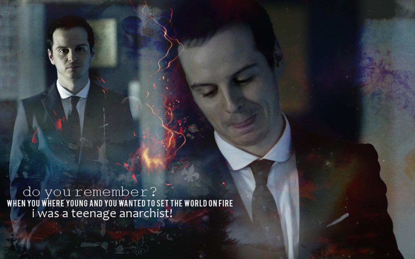 Moriarty Quotes Wallpaper. QuotesGram