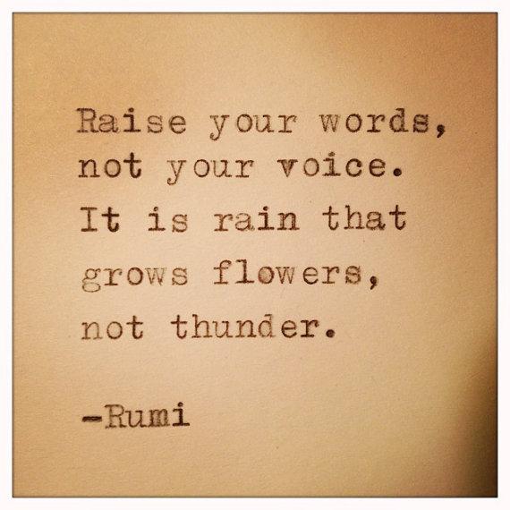 Quotes About Love: Rumi Sun Quotes. QuotesGram