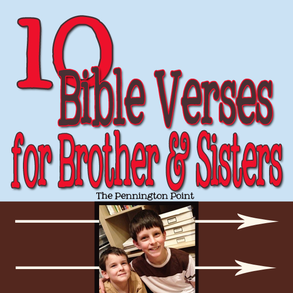Love Quotes About Life: Bible Quotes About Brotherly Love. QuotesGram