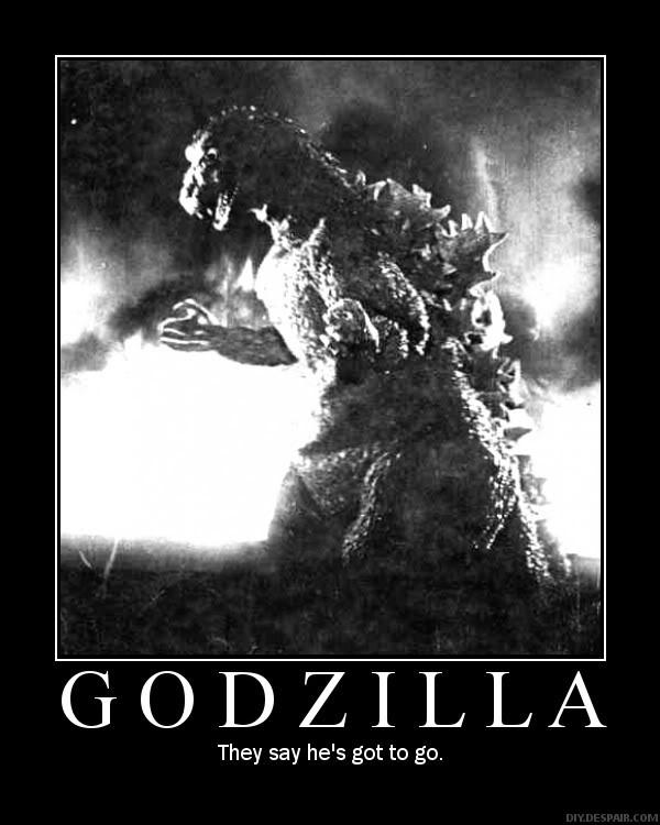 Godzilla Quotes: Fukishima Funny Quotes. QuotesGram