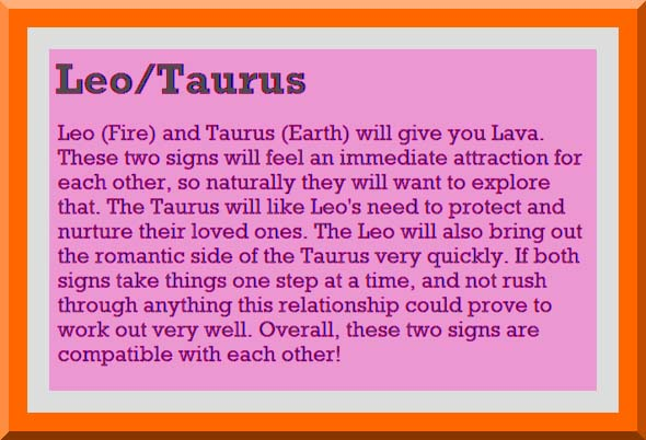 You is man a into signs taurus How To