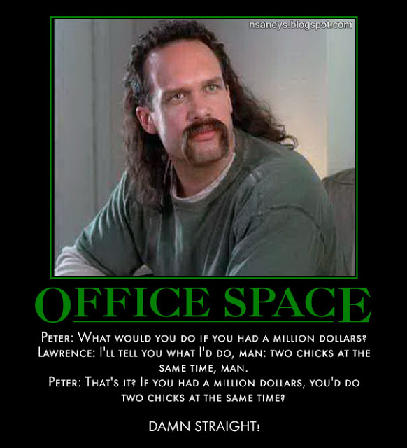 Office Space Lawrence Quotes. QuotesGram