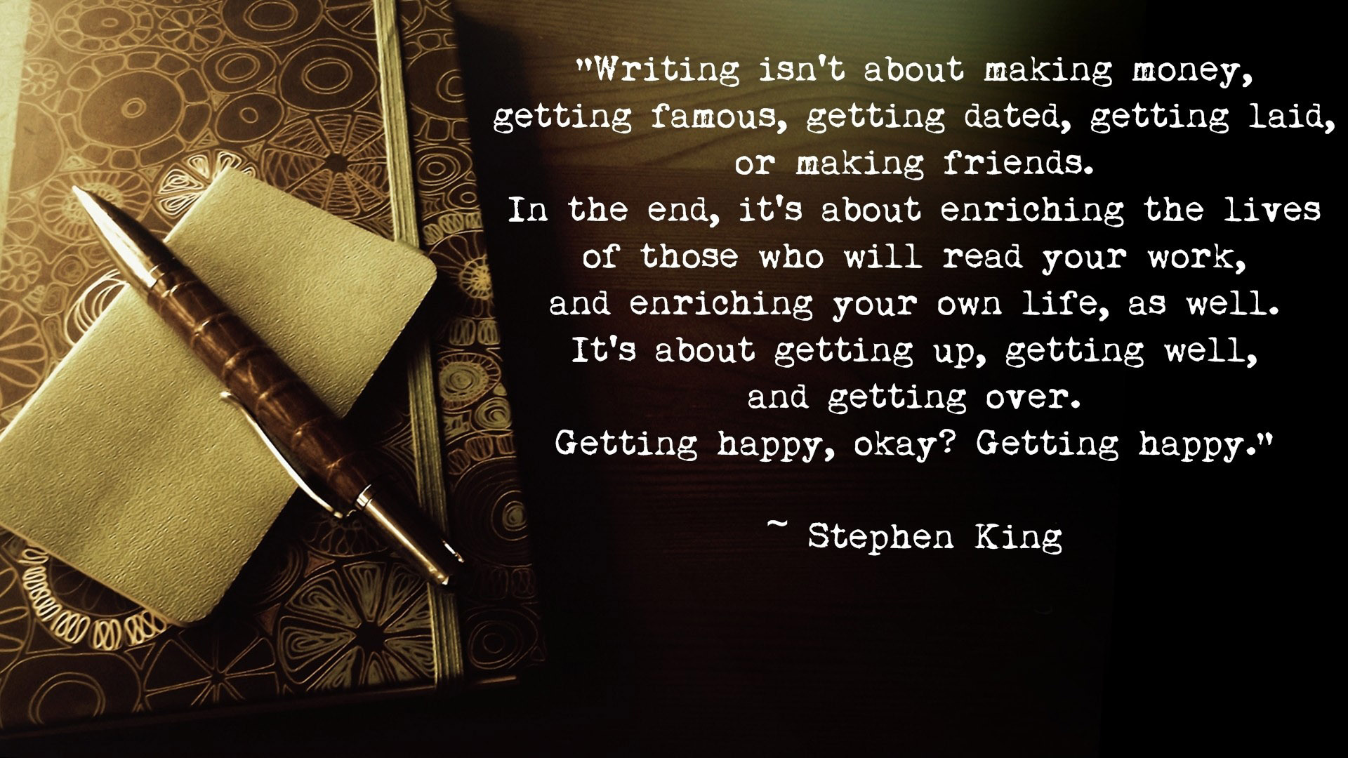 Stephen King Quotes On Reading. QuotesGram